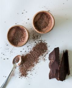 chocolate ***