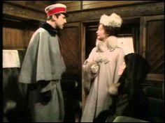 ▶ Anna Karenina (BBC Mini Series 1977) EPISODE 1 -