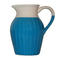 Canvas Home: Madison Pitcher