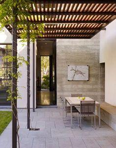 Ryan Associates - New Homes - OaklandResidence
