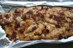 Lachsfilet mit einer mediterranen Marinade Dieses Lachs Rezept ist super einfach und die mediterrane Marinade des Lachs ist einfach nur lecker. Ihr könnt es nicht nur zu Ostern oder am Karfreitag essen, denn es passt auch wunderbar in den Sommer.