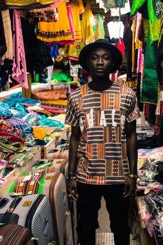 AfriTribe's 'New Diaspora' Streetwear Okayafrica.