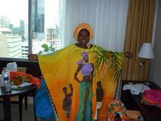 Africanisima