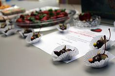 """Edible Book Festival 2012. Shown: Sheila Orth's entry for """"The Big Hungry Bear."""""""