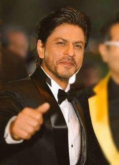 ShahRukh Khan #AsianAwards2015
