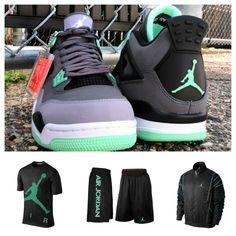 Release Report  Jordan Retro 4