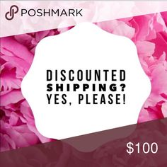 Bundle Deals for less expensive shipping I'll bundle two or more items and drop the prices for the items.  You can also pay less for items and pay less for shipping as well ! Accessories