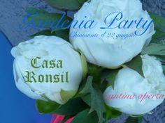Appuntamento fissato a domenica ! passeggiando tra i fiori fermatevi a CASA RONSIL vini Valsusa D.O.C e vino del ghiaccio