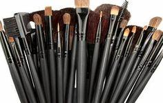 Sourcingmap 32 PCS Makeup Brush Set Eyeshadow Eyebrow Blush Lip Brush   Black Pouch Bag 32 PCS Makeup Brush Set Eyeshadow Eyebrow Blush Lip Brush   Black Pouch Bag http://www.comparestoreprices.co.uk/beauty-products/sourcingmap-32-pcs-makeup-brush-set-eyeshadow-eyebrow-blush-lip-brush- -black-pouch-bag.asp