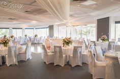 Imagine your Wedding Reception Glenelg Golf Club