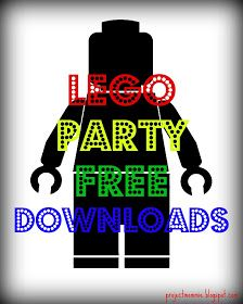 Lego art and patent. free printables - lego maze printable/lego racecar driver man image/ shirts design lego man/ bday on lego man image/bday lego banner, etc party - heaps of free printables Lego Movie Party, Lego Themed Party, Lego Birthday Party, 6th Birthday Parties, Lego Parties, Birthday Ideas, Lego Birthday Banner, Lego Party Games, Lego Ninjago