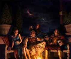 The Elder Scrolls Online: Dark Brotherhood disponible dès aujourd'hui sur XOne et PS - Bethesda Softworks, une compagnie ZeniMax Media, annonce la sortie de Dark Brotherhood, le dernier pack de jeu à télécharger pour le jeu maintes fois récompensé The Elder Scrolls Online: Tamriel...