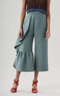 Rachel Comey - Revel Pant - Pants - Clothing - Shop