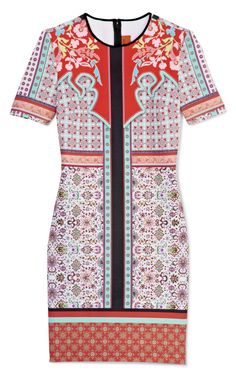 Shop Old Cow Hand Dress by Clover Canyon Now Available on Moda Operandi
