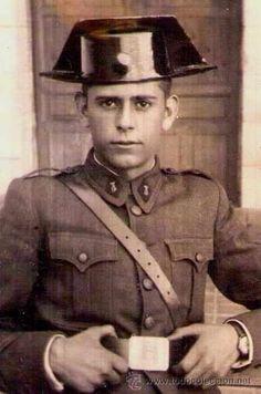 uniforme Guardia Joven Valdemoro