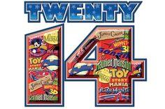Walt Disney World 2014 Calendar of Events