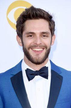 Thomas Rhett Photos: 50th Academy Of Country Music Awards - Arrivals