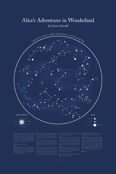 Constellations of first sentences from each chapter of short constellations of first sentences from each chapter of short stories ccuart Image collections
