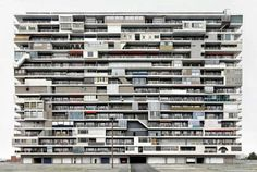 Fictions by Filip Dujardin 16 Filip Dujardins Impossible Architectural Photography