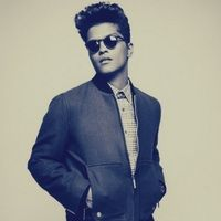 Bruno Mars: Just The Way You Are - Jango