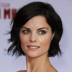 Fine Bob Hairstyles Choppy Bobs And Bobs On Pinterest Hairstyles For Men Maxibearus