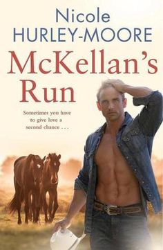 Buy Mckellan'S Run by Nicole Hurley-Moore at Mighty Ape NZ. Years ago, Violet Beckett made the mistake of falling for the wrong McKellan brother and both she and her younger sister, Lily, paid the price. Romance Authors, Romance Books, Book Review Blogs, Young Adult Fiction, Historical Romance, Hopeless Romantic, Losing Her, Hurley, His Eyes