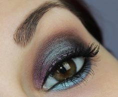 {Eyes} Aromaleigh Cosmetics Carina http://www.talasia.de/2015/12/18/eyes-aromaleigh-cosmetics-carina/