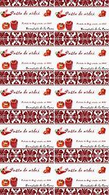 Bunatati de la Oana: Pasta de ardei pentru iarna