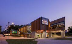 William O. Lockridge/Bellevue Library | Adjaye Associates | Washington DC