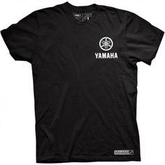 Factory Effex Official Yamaha Dri-Core Performance Mens T-Shirts