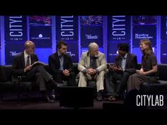 Narrowing The Gap: How Cities Can Fight Income Inequality - YouTube