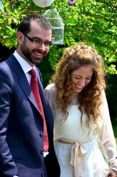 Sin sapos ni princesas: Una boda sin protocolos. La boda asturiana de Isaac y Gema
