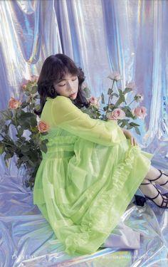 "Taeyeon - ""My Voice"" Deluxe Edition"