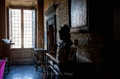 First floor of the Ruspoli. Tour Guide, Floor, Tours, Home, Castle, Pavement, Boden, Ad Home, Homes