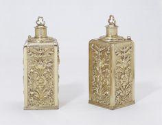 18the century perfumes