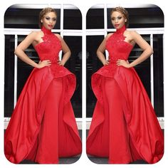 Obsessed with this dress!! Dear @gertjohancoetzee, we SLAYED!!!! ❤️❤️…