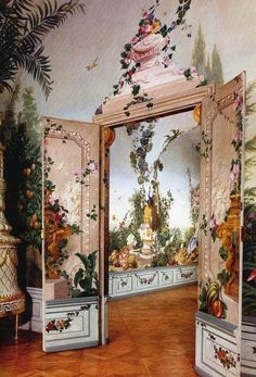 Shonbrunn castle Vienna via Just Sparkles 72452_509756412415897_1231296671_n.jpg (450×662)