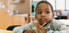 Criança dispersa e déficit de atenção são coisas diferentes; entenda