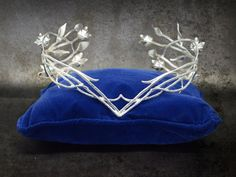 Galadriel's circlet in The Hobbit an Unexpected Journey (replica)