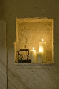 White & Grey Memories: Corte San Pietro (Itàlia)