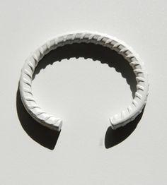 """""""C"""" bracelet Artem Emelin"""
