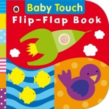 A brilliant lift-the-flap book from the Ladybird Baby Touch series.Babies and toddlers will love this original tactile playbook from the innovative Baby Touch range.Have fun touching ...