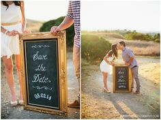 Engagement pictures as save the date Save My Marriage, Marriage Advice, Love And Marriage, Wedding Prep, Wedding Save The Dates, Wedding Bells, Hollywood Wedding, Ceremony Programs, Cute Wedding Ideas