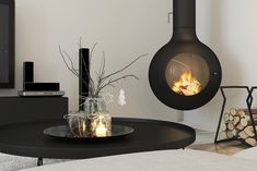 Penthouse Design Wohnung / Stil-Fabrik Blog Christoph Baum
