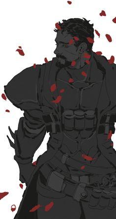 Reaper/Soldier 76
