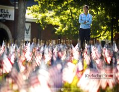 9/11 vigil at UK | News Photo Galleries | Kentucky.com