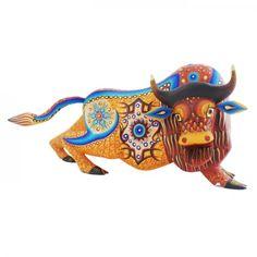 Luis Sosa Bull