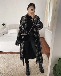 Casual Winter Outfits, Winter Fashion Outfits, Simple Outfits, Classy Outfits, Stylish Outfits, Cute Fall Outfits, Mode Ootd, Look Blazer, Mein Style