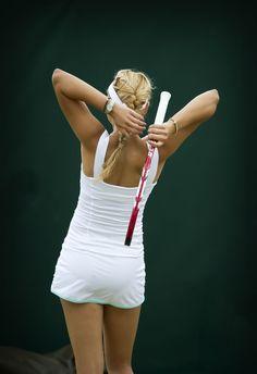 Wimbledon l Tennis Tennis Tournaments, Tennis Players, Foto Sport, Tennis Legends, Wimbledon Tennis, Vintage Tennis, Play Tennis, Sports Photos, Winter Olympics