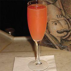 Virgin Bellini Recipe   How to make Virgin Bellini - Cocktail & Mocktail